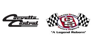 Corvette Central and Grand Sport Registry