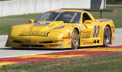 Max Lagod Corvette Trans Am And Gt1 83 1969 2011